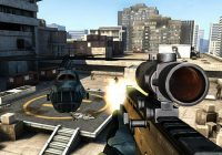 Modern Combat 3: Fallen Nation nu te vinden in de Android Market