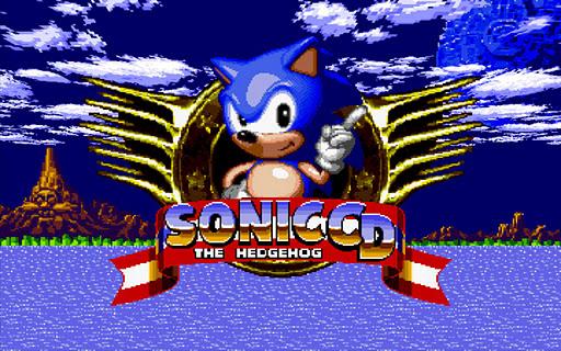 Alle Sonic The Hedgehog-games voor Android flink afgeprijsd