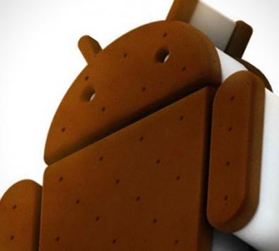Android 4.0.3 met nieuw API-level vrijgeven voor ontwikkelaars