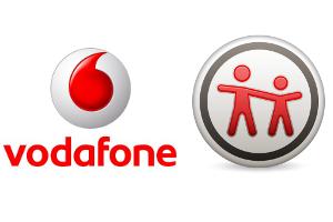 Vodafone brengt Android-app uit om kinderen te beschermen