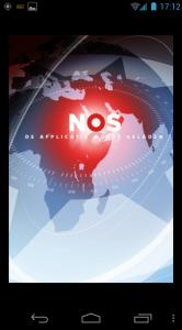 Laden NOS Journaal voor Android