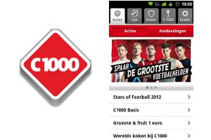 C1000 brengt officiële Android-app uit