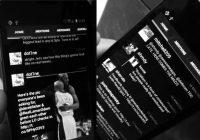Eerste beelden Twitter-app Carbon voor Android gelekt