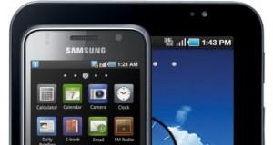 'ICS Value Pack' voor Samsung Galaxy S en Galaxy Tab niet zeker