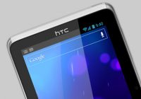 'HTC Flyer krijgt dit kwartaal Android 4.0 Ice Cream Sandwich'