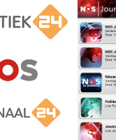 Preview: NOS Journaal voor Android