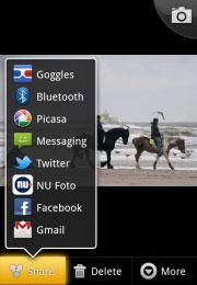 NU-app voor Android krijgt nieuwe optie 'Net binnen' en foto-upload