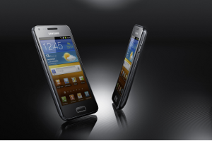 Samsung introduceert Galaxy S Advance