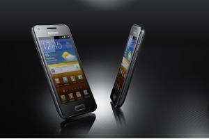 Samsung introduceert Galaxy S Advance