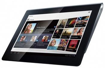 Prijsverlaging voor Sony Tablet S