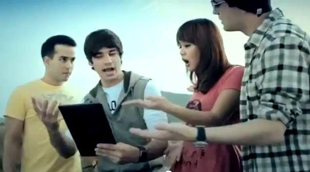 Parodie ASUS Transformer Prime reclame laat zien dat tablets niet je leven veranderen