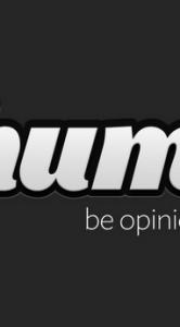 Stel een vraag en ontvang direct antwoorden met Thumb