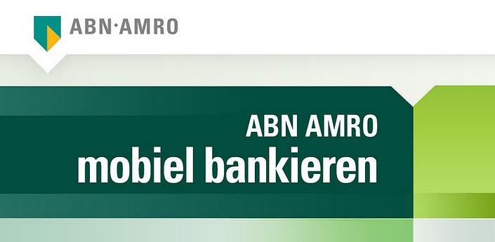 Nu ook toekomstige betalingen regelen met ABN AMRO Mobiel Bankieren