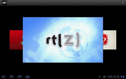 Bekijk je favoriete RTL-programma's met RTL XL