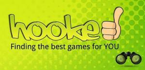 Ontdek nieuwe Android-games met Hooked