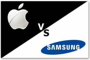 Nieuwe rechtszaak van Apple tegen Samsung in Duitsland