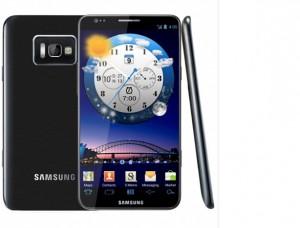 'Lancering Samsung Galaxy S III uitgesteld'