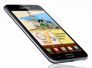 Samsung geeft miljoenen uit voor Galaxy Note Super Bowl reclame