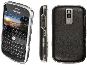 Samsung geen interesse in maker BlackBerry-telefoons, aandeel RIM daalt