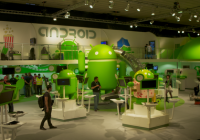 Google activeert 850.000 Android-apparaten per dag