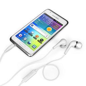Samsung Galaxy S Wifi 4.2 geïntroduceerd