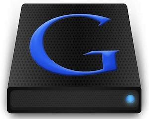 'Google lanceert binnenkort opslagdienst Drive'