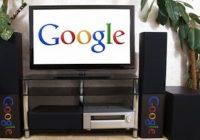 Google belooft maandag grote aankondiging over Google TV (update)