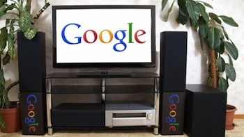 google-entertainment-system