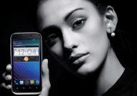 ZTE introduceert ZTE Era met 4.3 inch scherm, Android 4.0 en quadcore-processor