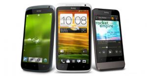 HTC One S en HTC One V aangekondigd
