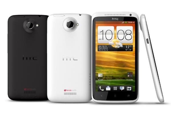 HTC kondigt HTC One X en HTC Sense 4.0 aan