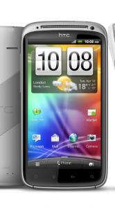 Alle HTC Sensation modellen krijgen binnenkort Android 4.0 Ice Cream Sandwich