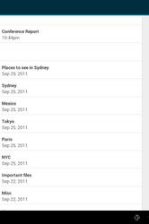 Google Docs nu ook offline te gebruiken op je Android-apparaat
