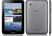 Samsung onthult Galaxy Tab 2 met Android 4.0