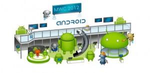 Google brengt officiële Android MWC-app uit