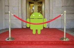 Google controleert Android Market apps op malware