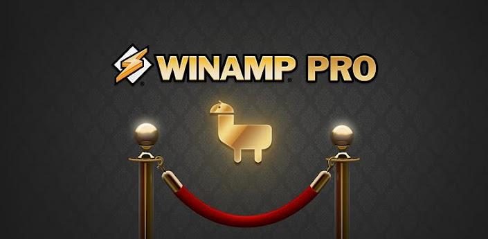 Winamp brengt betaalde Pro-versie uit