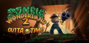 Zombies neerschieten met Zombie Wonderland 2: Outta Time
