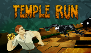Imangi Studios Brings Temple Run to the Android Marketplace March 27