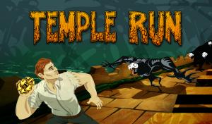 Temple Run voor Android vanaf 27 maart gratis beschikbaar