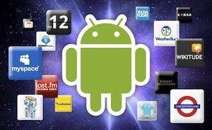 Android Market maakt app-downloads tot 4GB mogelijk