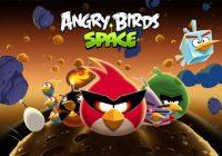 Angry Birds Space nu in Google Play te downloaden