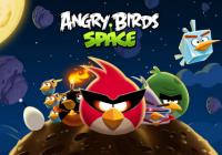 Officiële trailer voor Angry Birds Space