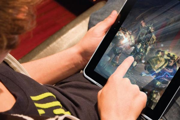 'Afbeelding Samsung Galaxy Tab 11.6 gelekt'