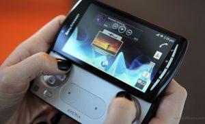 Sony Xperia Android 4.0 Ice Cream Sandwich-update enkele weken uitgesteld