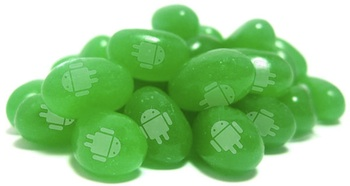 jelly bean 2012