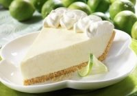Na Ice Cream Sandwich en Jelly Bean komt Key Lime Pie?