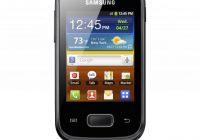 Samsung Galaxy Pocket aangekondigd met 2.8 inch scherm