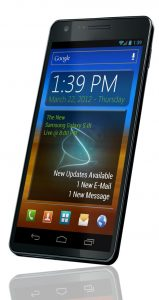 Wederom Samsung Galaxy S III 'persfoto' gelekt, ziet er nep uit