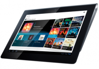 Sony Tablet S en Tablet P krijgen eind april Ice Cream Sandwich